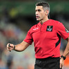 Ex-Connacht scrum-half among seven referees awarded IRFU contracts