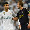 Kane 'focused on Tottenham' after earning a draw against 'the best team in the world'