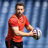 Injury blow for Scotland as Laidlaw fractures leg in Clermont's Champions Cup opener