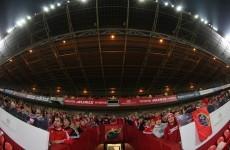 As it happened: Munster v Cardiff, RaboDirect Pro12