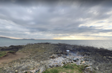 Ancient human remains found on Wexford beach