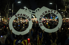 Spain headed for a showdown as Rajoy set to suspend Catalan autonomy