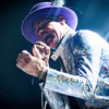 Tears from Trudeau and flags at half-mast as Canadian singer Gord Downie dies
