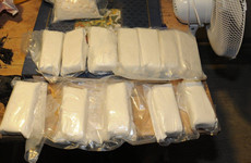 Over €1 million worth of drugs found in Offaly house