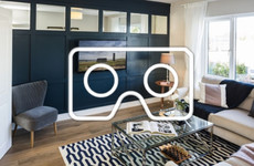 Step inside this luxury showhome with our virtual reality tour