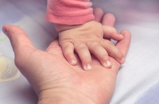 'If I stay in Ireland, my daughter could be slipping through my fingers'