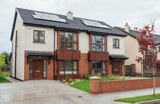 4 of a kind: New builds under an hour from Dublin