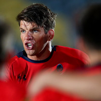 Donncha O'Callaghan out to earn respect that only a clash of compatriots can bring