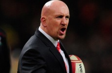 Edwards scoffs at Wales favouritism talk