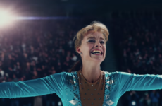 Get your skates on! The first trailer for Margot Robbie's Tonya Harding movie is here