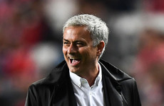 'It's not always easy working with Mourinho...': Matic gushes about his favourite boss