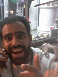 'The nightmare is over': Ibrahim Halawa has been released from prison in Egypt