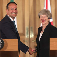 Leo: 'I am going to miss the UK when they leave the EU'