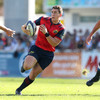 Keatley and Carter in the 10 shirts as Kleyn bolsters pack for Munster's clash with Racing