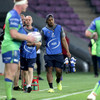 Bundee's back as Connacht welcome Worcester in Challenge Cup