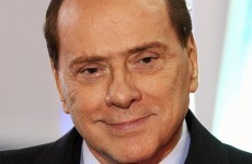 Verdict expected in Berlusconi corruption trial