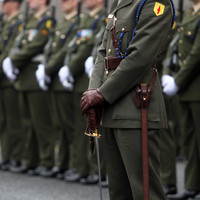 Ombudsman rejects complaint that Defence Forces member was subjected to 'bullying, intimidation and harassment'