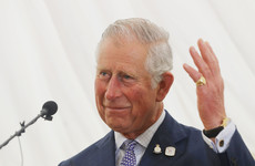 Derry mayor refuses to meet Prince Charles during royal visit