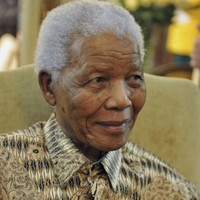Nelson Mandela admitted to hospital with stomach complaint