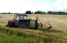 Farmers are up in arms about the new 'NCT for tractors'