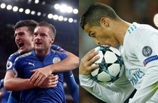 How did Leicester earn more Champions League money than winners Real Madrid last season?