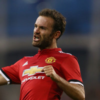 Premier League duo join Juan Mata in agreeing to donate 1% of their salaries to charity