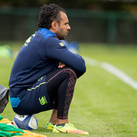 Leinster captain Nacewa faces another period on the sidelines after ankle operation