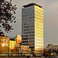 SIPTU set to demolish and redevelop Dublin's iconic Liberty Hall