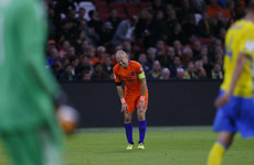 Oranje decline, Chalkie courage, ESPN's lack thereof and the rest of the week's best sportswriting