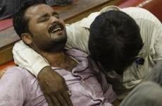 Karachi attacks leave at least 17 dead