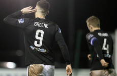 Shamrock Rovers left Greene with envy after former player grabs stunning winner in Bray