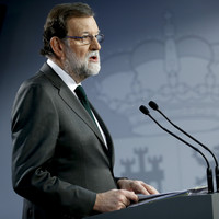 Spain's government has stripped Catalonia of its 'autonomous powers'