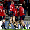 Keatley's kicks, the architect of Munster defence and more talking points