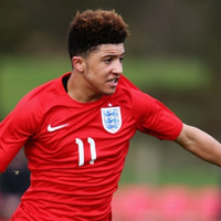 17-year-old wonderkid becomes the first-ever Englishman to represent Dortmund