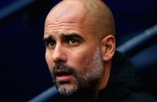 'Really, really sad day for democracy' - Guardiola gives take on Catalan crisis