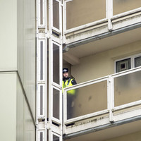 Murder investigation launched in UK after baby boy falls from sixth floor window