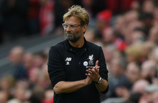 Maybe the Premier League title race is already over - Klopp