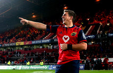 Putting rugby in its proper perspective has allowed Ian Keatley to enjoy the game