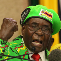 'Bizarre and offensive': Simon Harris weighs in on the Robert Mugabe controversy