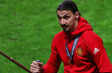 Zlatan Ibrahimovic has  minimum  five or six years left as a player 9947dc160fcf