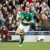 Stamina decisive as Ireland dismiss Azzurri