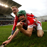 Cork's Seamus Harnedy helps Imokilly end 19 years of hurt to claim county title