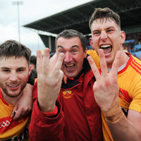 Here's how today's 13 county finals turned out on another massive club GAA Sunday