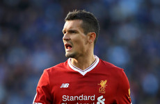 Klopp turns on Lovren after 'really bad defending' in Liverpool's Wembley humiliation