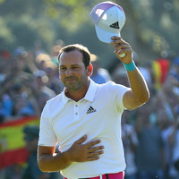 Garcia edges out Luiten for another Valderrama victory in Andalucia