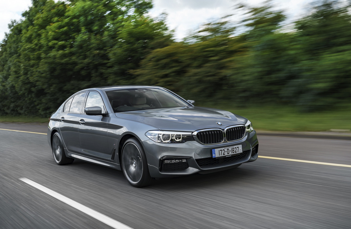 Review: We road-test BMW's plug-in hybrid version of the new