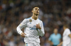 Zidane backs 'player of a generation' Ronaldo to rediscover goalscoring touch
