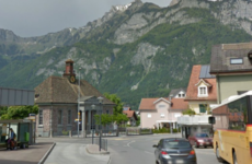 Teenager arrested after several injured in Switzerland axe rampage
