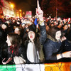 Dublin New Year's Eve Festival: Aerial acrobats, a live concert and the Spire beaming into space