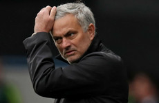 Man Utd preparing five-year Mourinho deal despite PSG interest